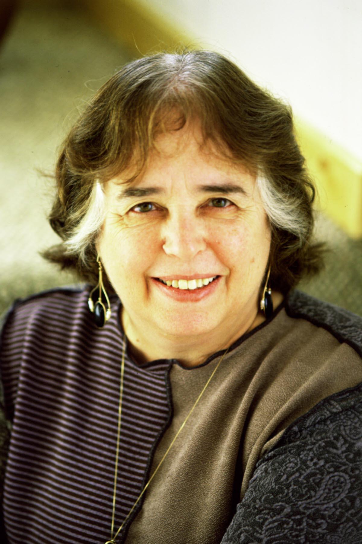 jane yolen 1999  portrait 1