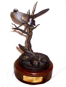 Mockingbird Award