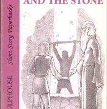 Cover of The Sword and the Stone by Jane Yolen