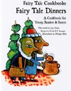 Cover of Fairy Tale Dinners by Jane Yolen and Heidi E Y Stemple