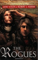 Cover of The Rogues by Jane Yolen and Robert J Harris