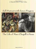 Cover of Self Portrait with Seven Fingers by Jane Yolen and J. Patrick Lewis
