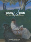 Cover of The Emily Sonnets: The Life of Emily Dickinson by Jane Yolen