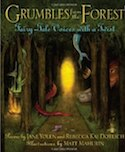 Cover of Grumbles from the Forest by Jane Yolen