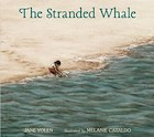 Cover of The Stranded Whale by Jane Yolen
