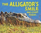 Cover of The Alligator's Smile by Jane Yolen