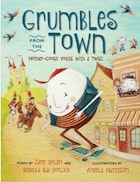 Cover of Grumbles from the Town by Jane Yolen