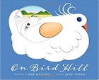 Cover of On Bird Hill by Jane Yolen