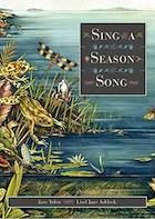 Cover of Sing a Season Song by Jane Yolen