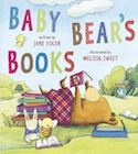 Cover of Baby Bear's Books by Jane Yolen