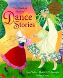 Cover of The Barefoot Book of Dance Stories by Jane Yolen and Heidi E Y Stemple