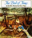 Cover of The Bird of Time by Jane Yolen