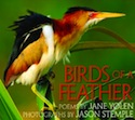 Cover of Birds of a Feather by Jane Yolen and Jason Stemple