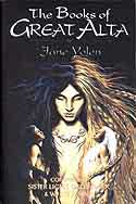 Cover of The Books of Great Alta by Jane Yolen