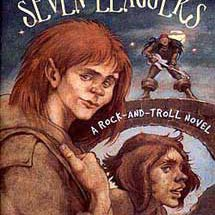 Cover of Boots and the Seven Leaguers by Jane Yolen