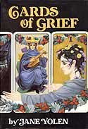Cover of Cards of Grief by Jane Yolen