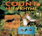 Cover of Count Me a Rhyme by Jane Yolen and Jason Stemple