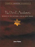 Cover of The Devil's Arithmetic by Jane Yolen