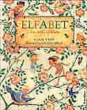 Cover of Elfabet by Jane Yolen