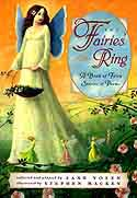 Cover of The Fairies' Ring by Jane Yolen