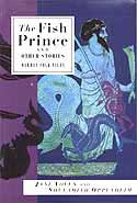 Cover of The Fish Prince by Jane Yolen and Shulamith Oppenheim
