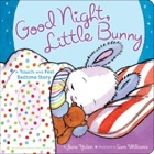 Cover of Good Night, Little Bunny by Jane Yolen