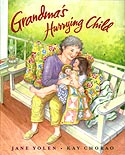 Cover of Grandma's Hurrying Child by Jane Yolen