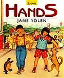 Cover of Hands by Jane Yolen