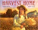 Cover of Harvest Home by Jane Yolen