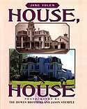 Cover of House, House by Jane Yolen