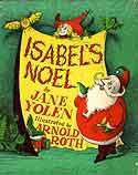 Cover of Isabel's Noel by Jane Yolen
