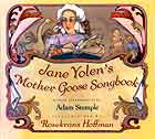 Cover of Mother Goose Song Book