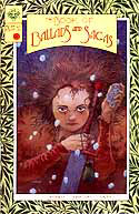 Cover of King Henry in The Book of Ballads by Jane Yolen