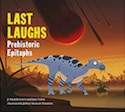 Cover of Last Laughs by Jane Yolen and J. Patrick Lewis