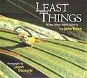 Cover of Least Things by Jane Yolen and Jason Stemple