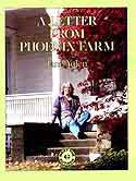 Cover of A Letter from Phoenix Farm by Jane Yolen and Jason Stemple