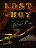 Cover of Lost Boy by Jane Yolen