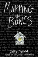 Cover of Mapping the Bones by Jane Yolen