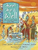 Cover of Meet Me at the Well by Jane Yolen