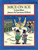 Cover of Mice on Ice by Jane Yolen