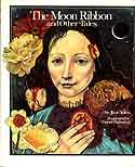 Cover of The Moon Ribbon by Jane Yolen