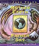 Cover of Mother Earth/Father Sky by Jane Yolen