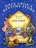 Cover of Once Upon a Bedtime Story by Jane Yolen