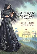 Cover of Once Upon a Time (She Said) by Jane Yolen