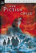 Cover of The Pictish Child by Jane Yolen