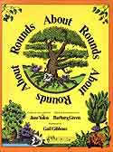 Cover of Rounds About Rounds by Jane Yolen