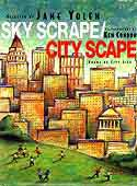 Cover of Sky Scrape/City Scape by Jane Yolen