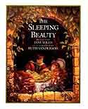 Cover of Sleeping Beauty by Jane Yolen