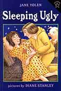 Cover of Sleeping Ugly by Jane Yolen