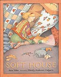 Cover of Soft House by Jane Yolen